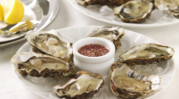 Basic recipe oysters